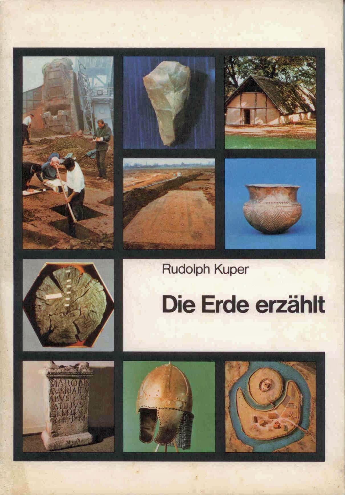 Kuper, R.: Die Erde erzählt