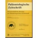Schroeder, R. (Hrsg.): Paläontologische Zeitschrift 1998 Band.72, Heft .1 / 2