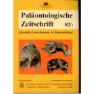 Amler, M. (Hrsg.): Paläontologische Zeitschrift 2008 Band.82, Heft 2
