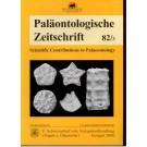 Amler, M. (Hrsg.): Paläontologische Zeitschrift 2008 Band.82, Heft 3