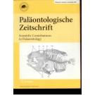 Rauhut, O. (Hrsg.): Paläontologische Zeitschrift Volume 83, Number 4, December 2009