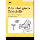 Rauhut, O. (Hrsg.): Paläontologische Zeitschrift Volume 84, Number 1, March 2010