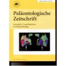 Rauhut, O. (Hrsg.): Paläontologische Zeitschrift Volume 84, Number 2, March 2010