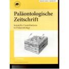 Rauhut, O. (Hrsg.): Paläontologische Zeitschrift Volume 84, Number 3, March 2010