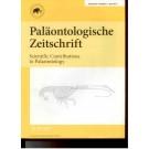 Rauhut, O. (Hrsg.): Paläontologische Zeitschrift Volume 85, Number 2, March 2011