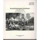 Schüler, V.: Braunkohlenbergwerk Schallmauer zu Bachem bei Köln. Grube und Brikettfabrik 1901 - 1963 .