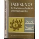 Annuschat, H.: Fachkunde für Maschinisten im Fahrbetrieb und an Tagebaugeräten