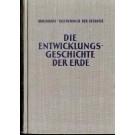 Brockhaus-Taschenbuch: Die Entwicklungsgeschichte der Erde.