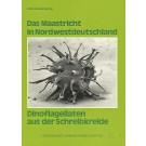 Marheinecke, U. : Die Maastricht-Stufe in NW-Deutschland, Teil 6.  Dinoflagellaten des Maastrichtium der Grube Hemmoor (Niedersachsen).