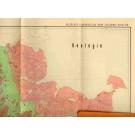 Drücker, A.: Geologische Karte von Schleswig-Holstein, Maßstab 1:500.000.