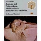Krüger, Fritz J.: Geologie und Paläontologie. Niedersachsen zwischen Harz und Heide.