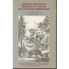 Onoratini, G.: Esquisse Geologique sediments et Fossiles de la Provence Meridionale