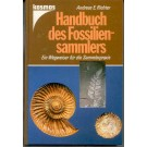 Richter, Andreas: Handbuch des Fossiliensammlers