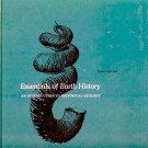 Stokes, William Lee :essentials of earth history. an introduction to historical geology.