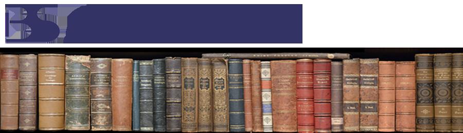 Sebald GeoFoss books
